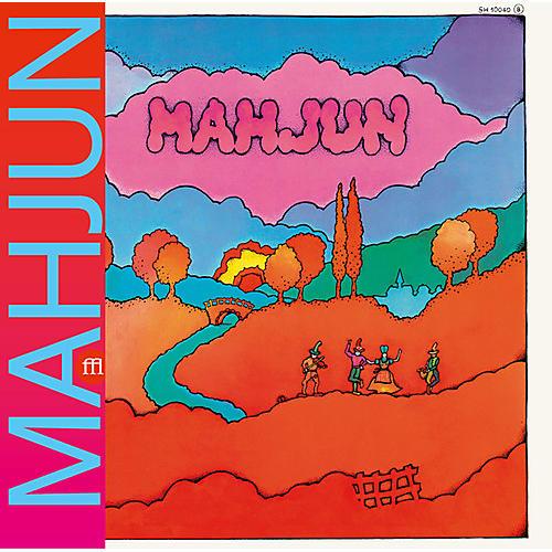 Alliance Mahjun - Mahjun (1973)