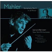 Mahler - Symphony 3 In D Minor