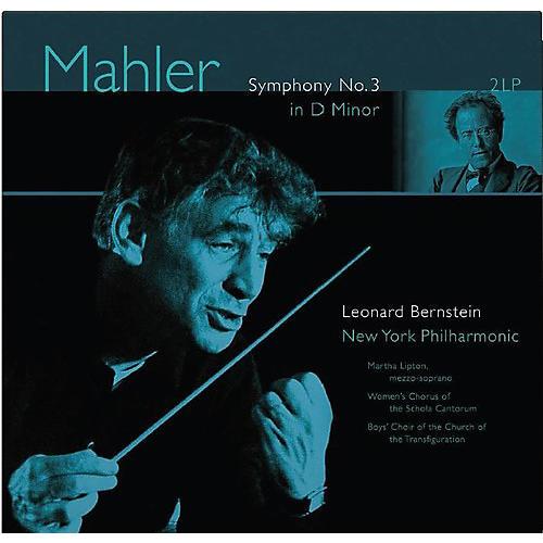 Mahler - Symphony 3 In D Minor