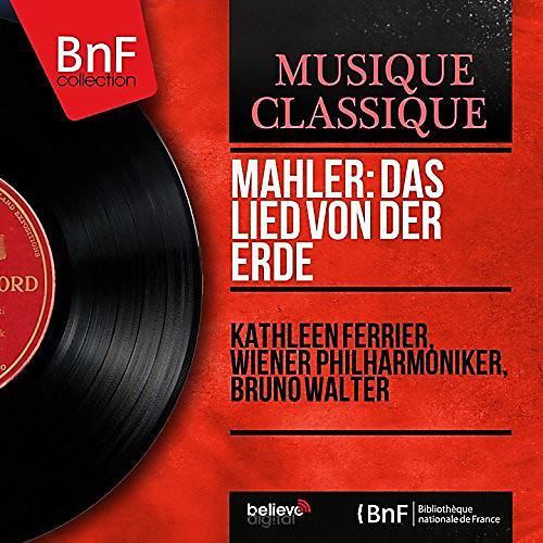 Alliance Mahler: Das Lied Von Der Erde