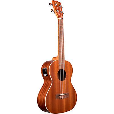 Kala Mahogany Tenor Acoustic-Electric Ukulele