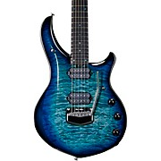 Majesty 6 Quilt Top Electric Guitar Hydrospace