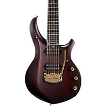 Majesty Artisan Series 7-String Electric Guitar Rosso