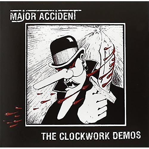 Alliance Major Accident - Clockwork Demos
