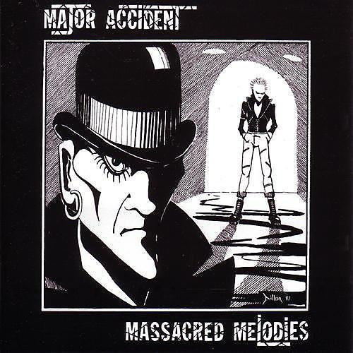 Alliance Major Accident - Massacred Melodies