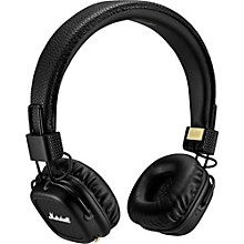 Open BoxMarshall Major II Bluetooth Headphones