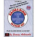 Jamey Aebersold Major & Minor In Every Key - Learn to Improvise Jazz (Book/CD) thumbnail