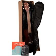 Kala Makala Concert Ukulele Pack