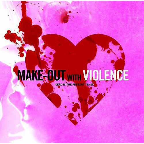 Alliance Make Out With Violence - Make-Out With Violence [With DVD] [With Poster] [Limited Edition]