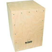 Open BoxNino Make Your Own Cajon Kit