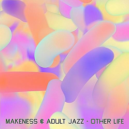 Alliance Makeness & Adult Jazz - Other Life