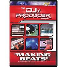 MVP Making Beats DVD