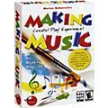 Emedia Making Music Educational Composing CD-ROM thumbnail