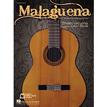 Edward B. Marks Music Company Malaguena (Guitar Solo) Guitar Solo Series Performed by Ernesto Lecuona