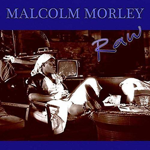 Alliance Malcolm Morley - Raw