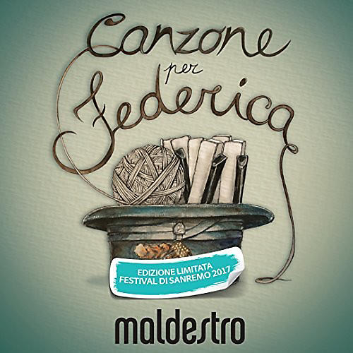 Alliance Maldestro - Canzone Per Federica
