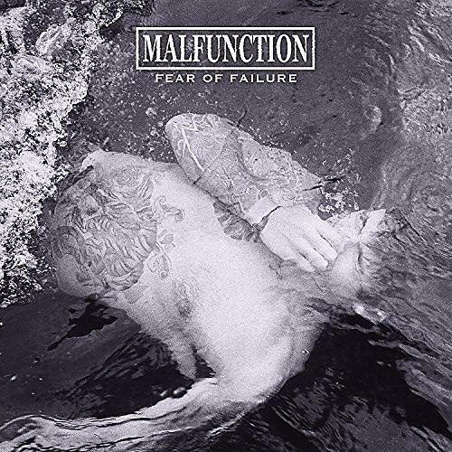Alliance Malfunction - Fear of Failure
