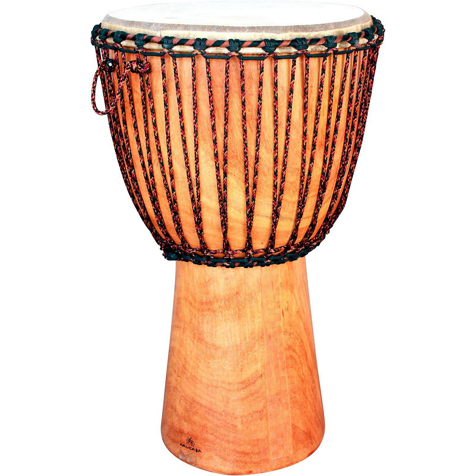 Overseas Connection 13 in. Mali Djembe (Natural)