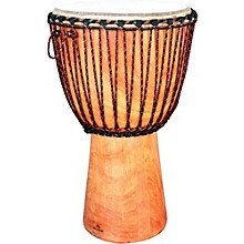 Open Box Overseas Connection Mali Djembe