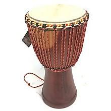 Overseas Connection Mali Kangaba Djembe
