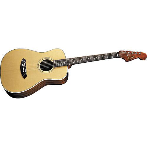Fender Malibu S Acoustic Guitar