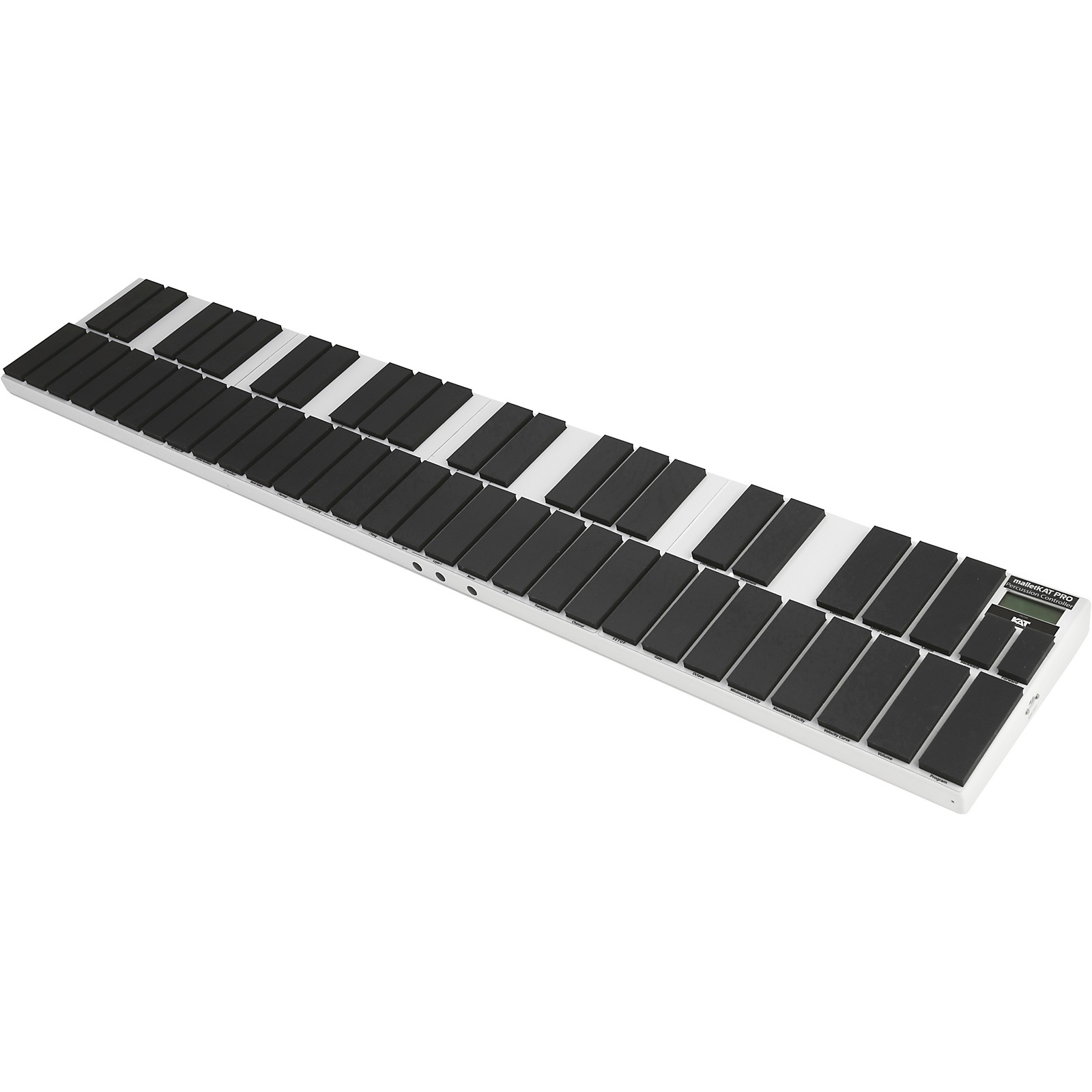 KAT Percussion MalletKAT 8 Grand (Controller Only) 4-Octave Keyboard Percussion Controller