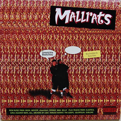 Alliance Mallrats (Original Soundtrack)
