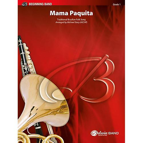 BELWIN Mama Paquita - Grade 1 (Very Easy)