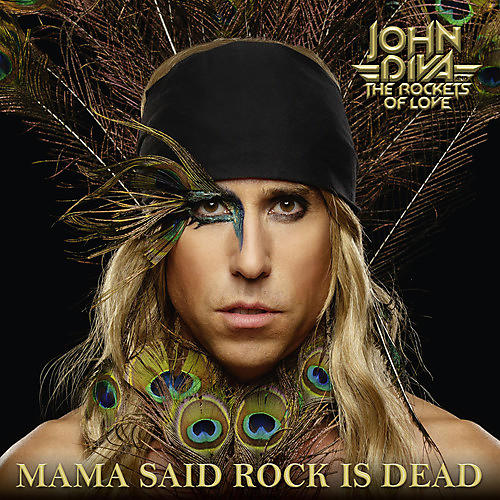 Alliance Mama Said Rock Is Dead