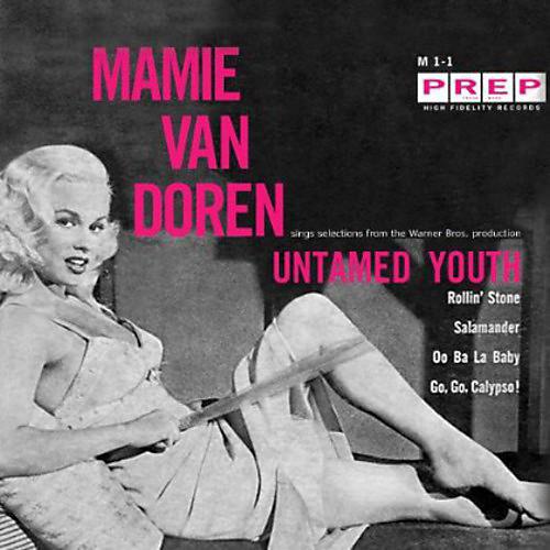 Alliance Mamie van Doren - Untamed Youth