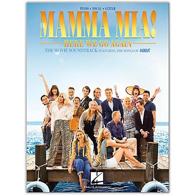 Hal Leonard Mamma Mia - Here We Go Again PVG