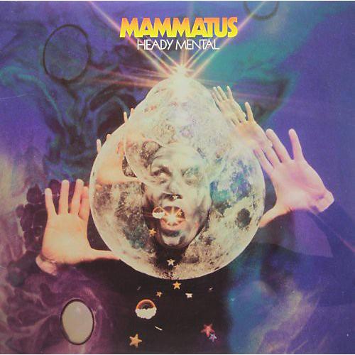 Alliance Mammatus - Heady Mental