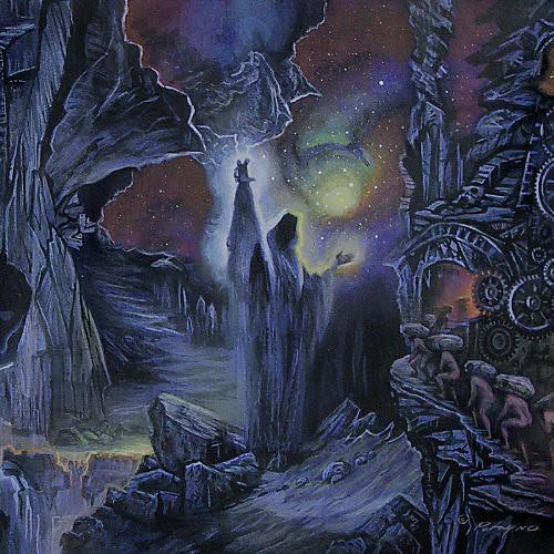 Alliance Mammoth Grinder - Underworlds