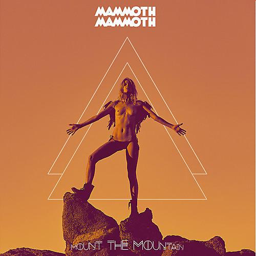Alliance Mammoth Mammoth - Mount The Mountain