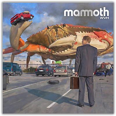 Mammoth WVH Mammoth WVH 2 LP
