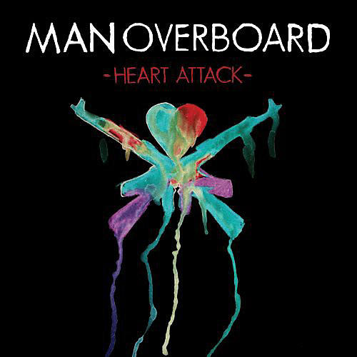 Alliance Man Overboard - Heart Attack