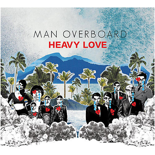 Alliance Man Overboard - Heavy Love