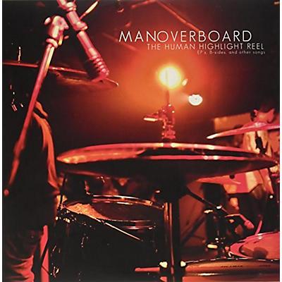 Man Overboard - Human Highlight