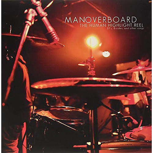 Alliance Man Overboard - Human Highlight