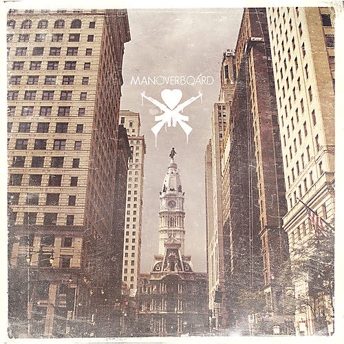 Alliance Man Overboard - Man Overboard
