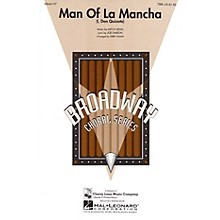 Cherry Lane Man of La Mancha (I, Don Quixote) TBB arranged by Kirby Shaw