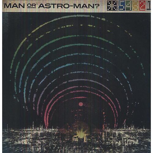 Alliance Man or Astro-man? - Defcon 5...4...3...2...1