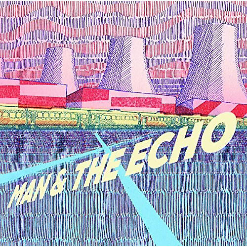 Alliance Man & the Echo - Man And The Echo
