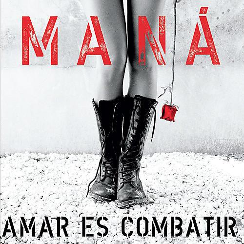 Alliance Mana - Amar Es Combatir