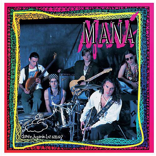 Alliance Mana - Donde Jugaran los Ninos