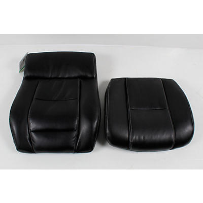 SAUDER WOODWORKING CO. Manager Chair Leather Black