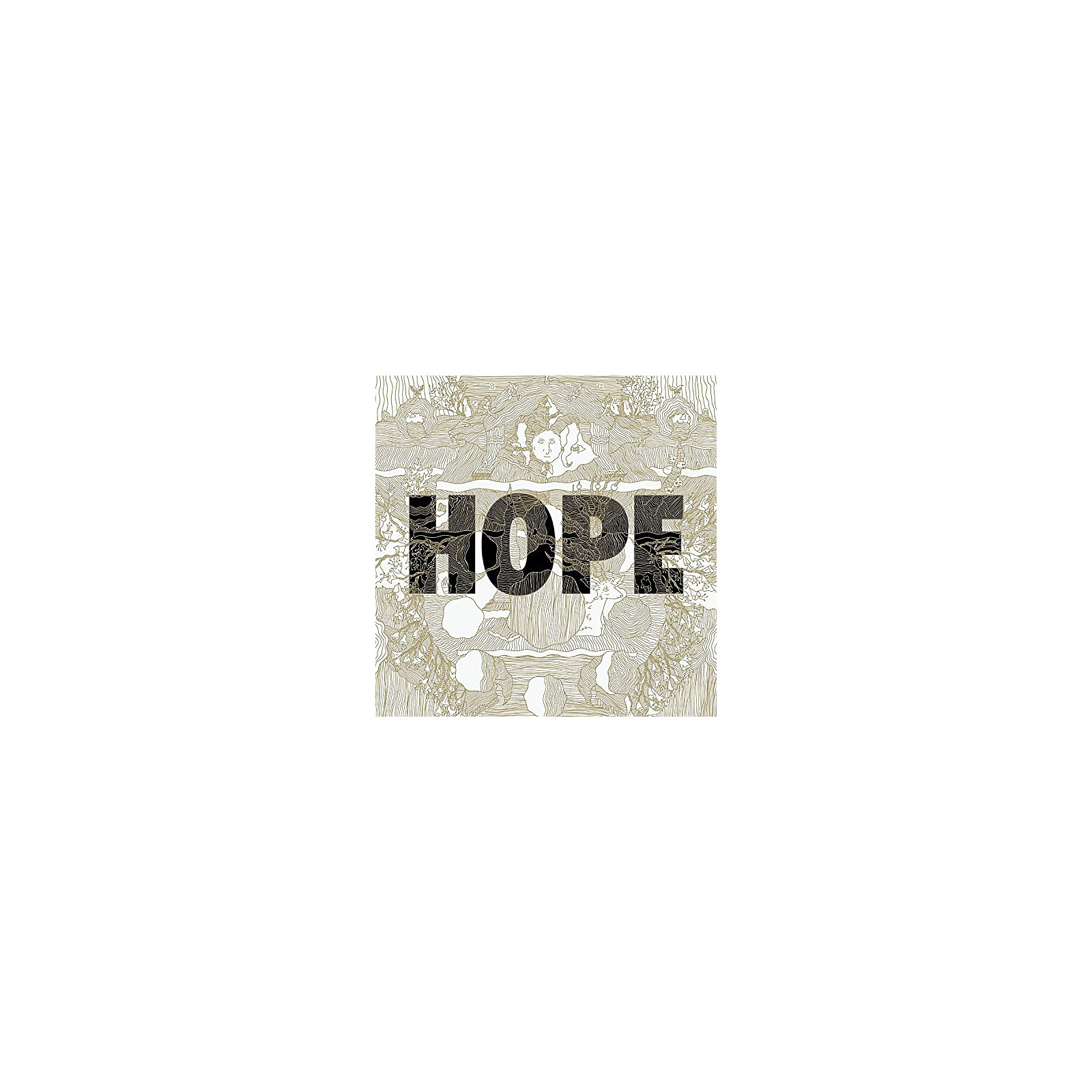 Alliance Manchester Orchestra - Hope
