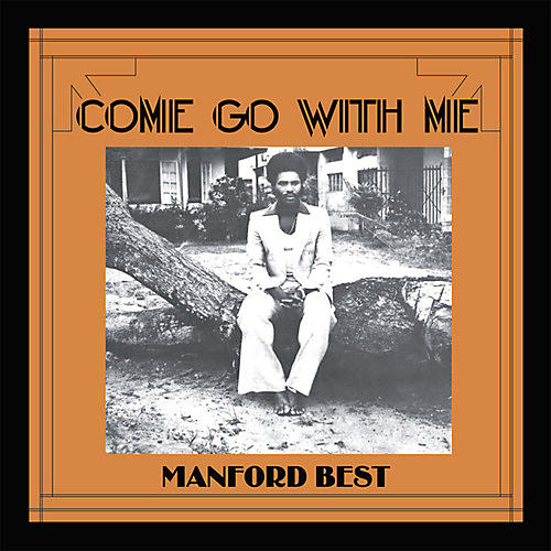 Manford Best, - Come Go With Me