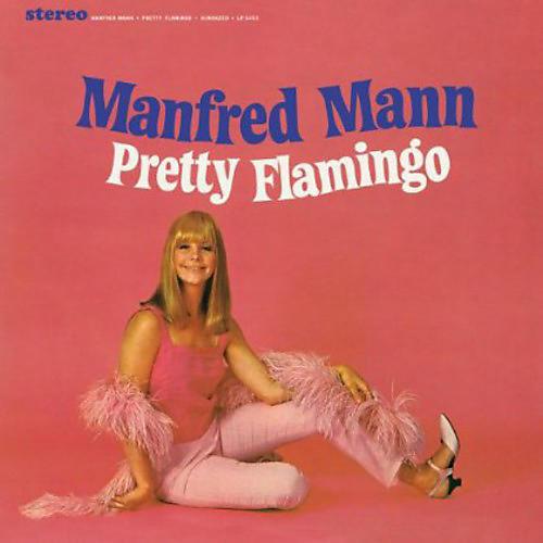 Alliance Manfred Mann - Pretty Flamingo