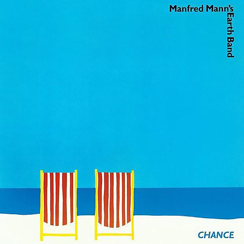 Alliance Manfred Mann's Earth Band - Chance